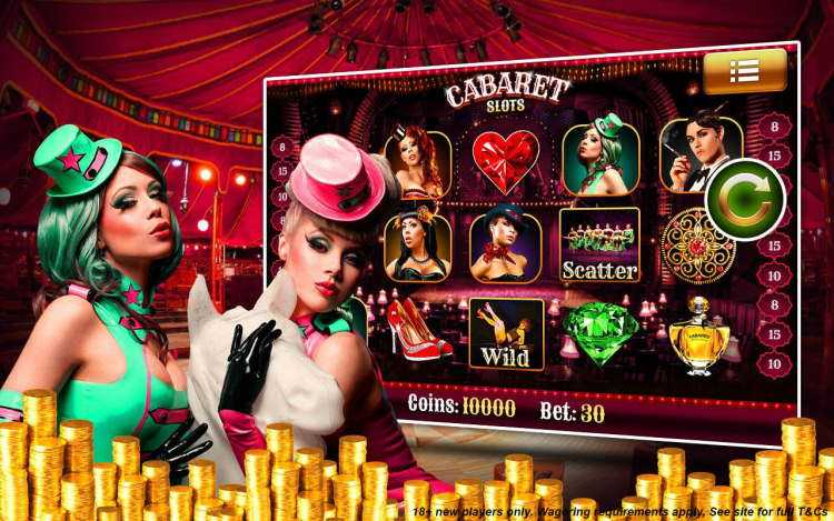 Best Casino Slots To Play Enjoy The Favorite Slots Just From